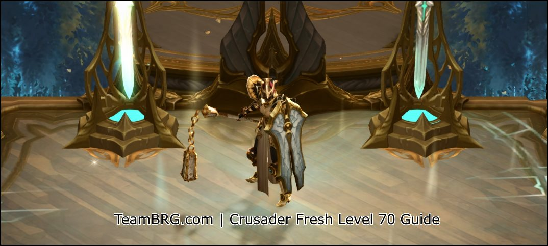 diablo 3 ndash crusader - photo #40